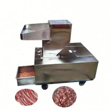 High Quality Fish Bone Crusher Machine with Stainless Steel Material