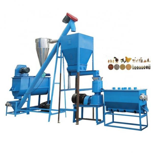 The Fish Feed Pellet Machine Animal Feed and Floating Fish Feed Machine Price in Bangladesh