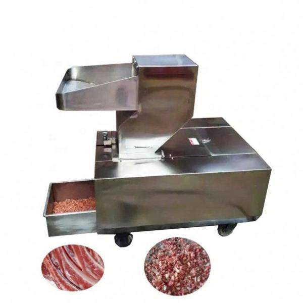 Factory Directly Sale Bone Grinding Machine with Stainless Steel