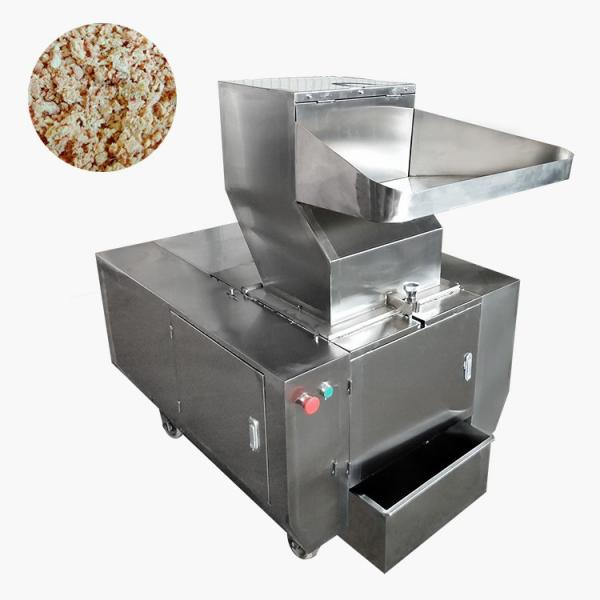 High Quality Electric Bone Crusher with Low Price