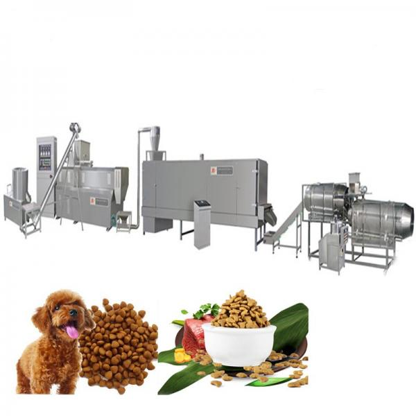 24 Head Weighing Equipment for Weighing Snack Pet Food